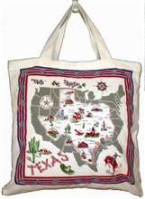 Lone State Market Tote TG408