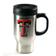 Travel Mug - Texas Tech TG372